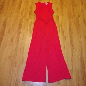 Shelvy & Palmer jumpsuit pants